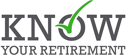 know your retirement logo